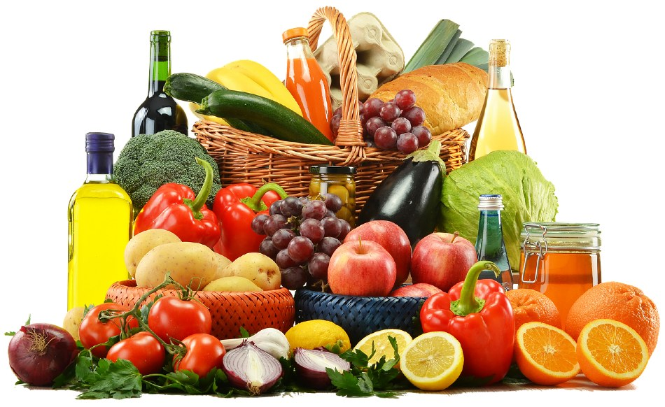 What is the difference between fruits and vegetables?