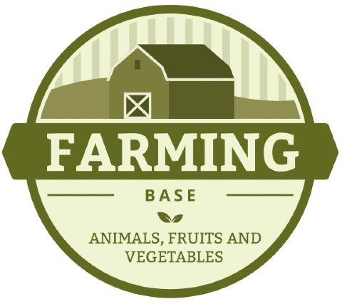 farming base logo