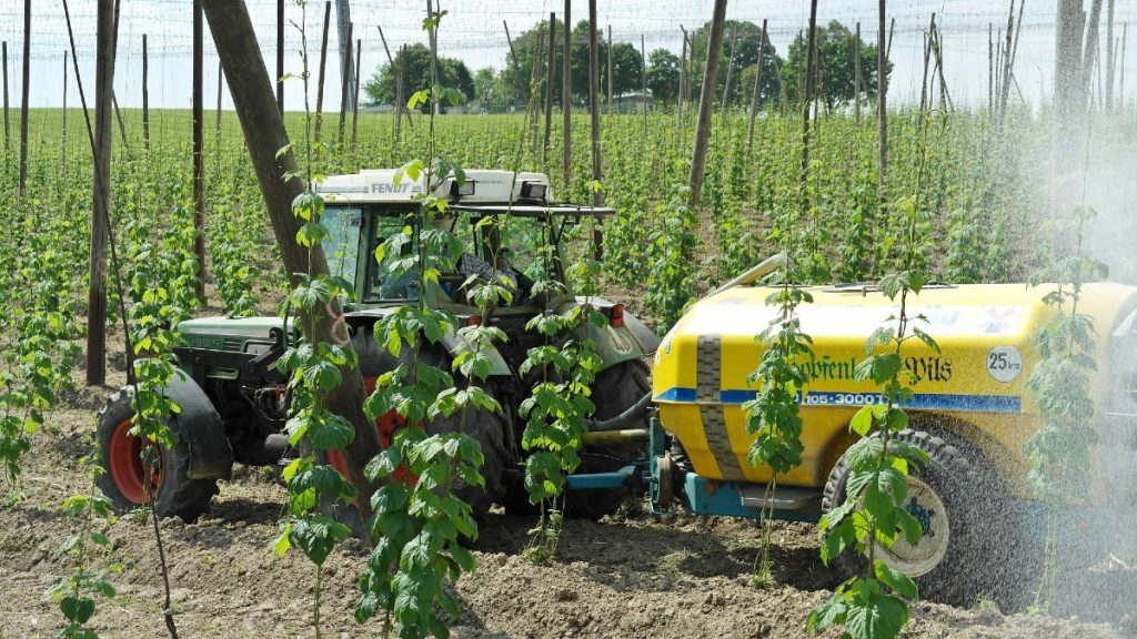 Advantages and Disadvantages of Commercial Agriculture