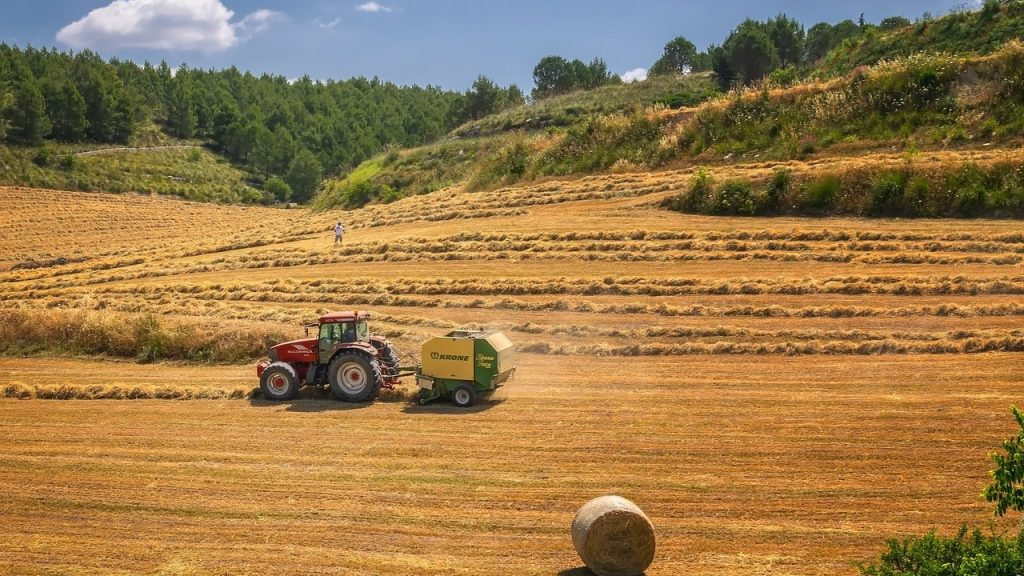 Are there any tractors made in the USA