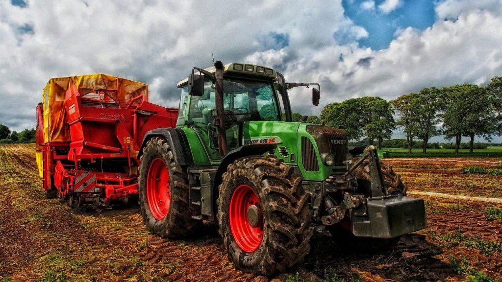 What Do Farmers Do on A Farm?