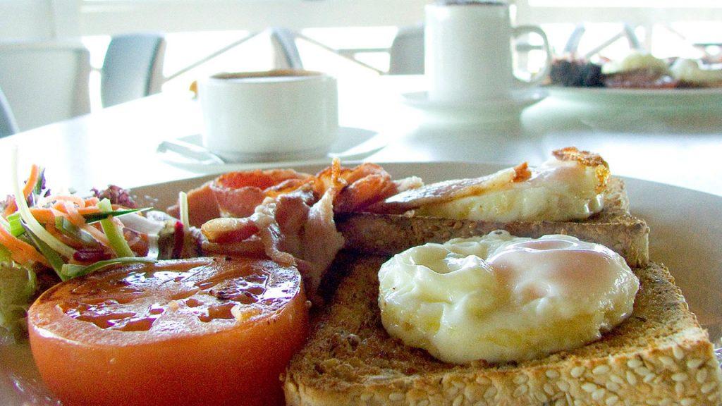 What Do Farmers Eat for Breakfast?