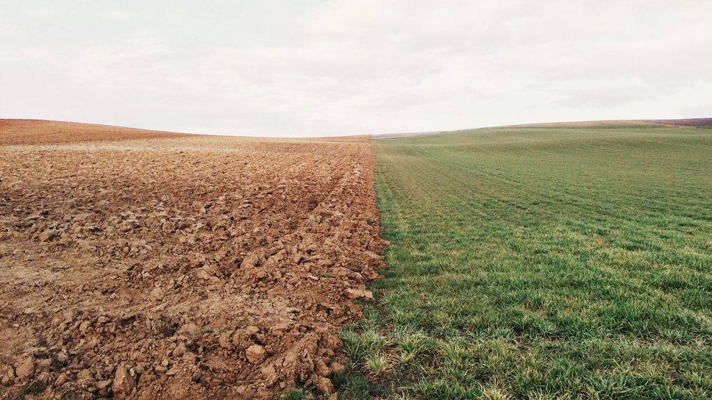 What Is The Difference Between Residual Soil And Transported Soil?