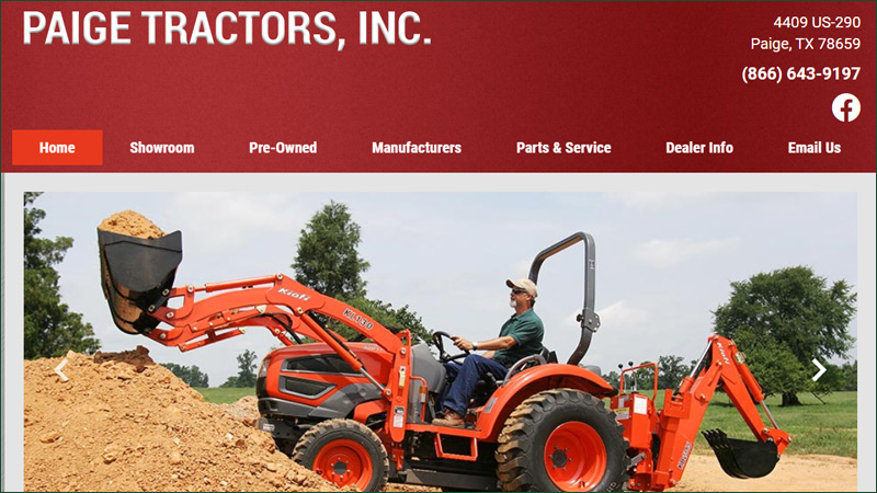 10 Best Tractor Salvage Yards in Texas in 2021