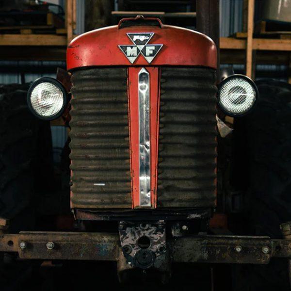 Are Massey Ferguson Tractors Good?  (An Honest Review)