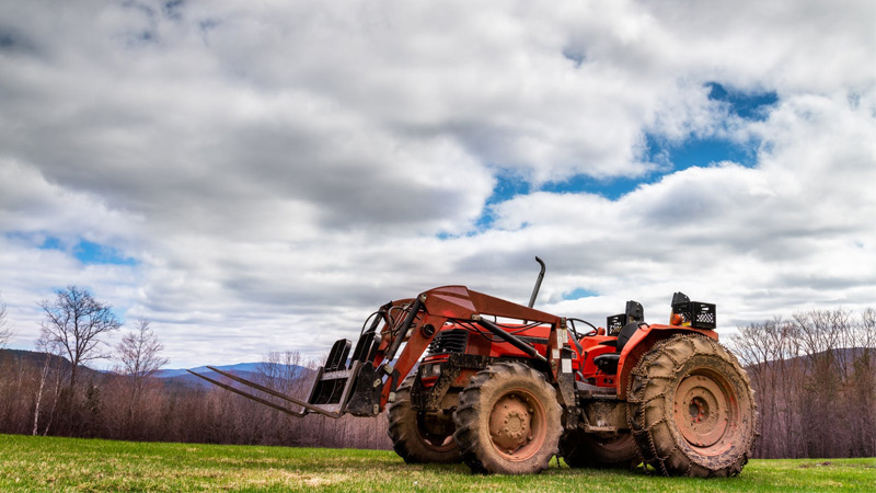 What is the Differential Lock in a Tractor and How to Use it?