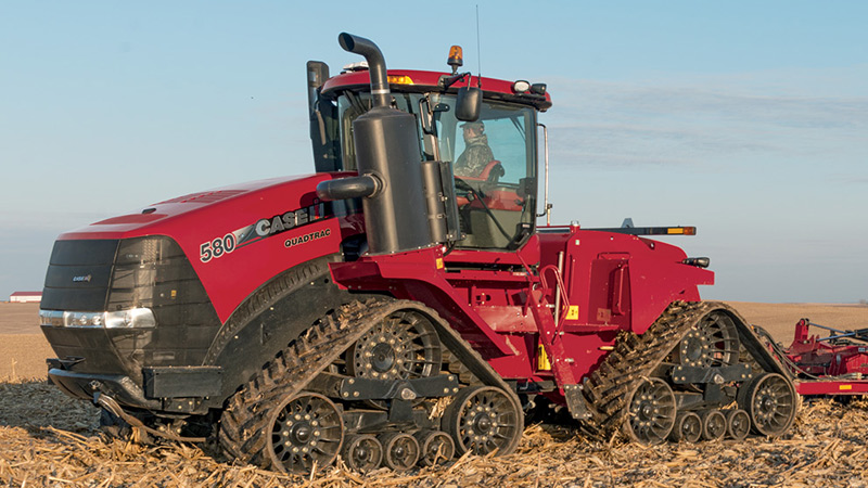 Why Are Tractors so Expensive
