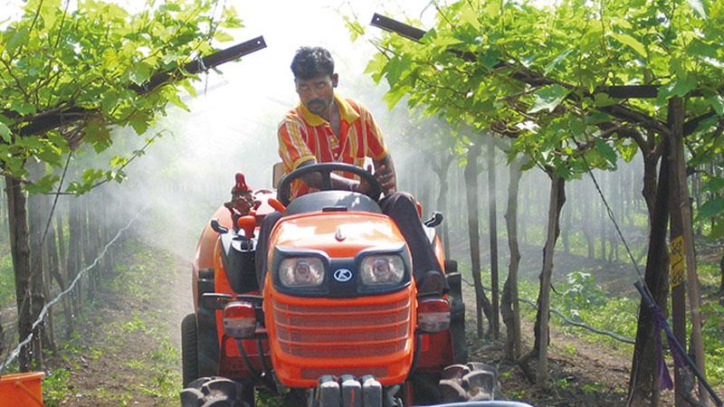 Where are Kubota Tractors Made?