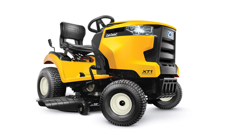 John Deere vs. Cub Cadet: Which Tractor Brand is Better?