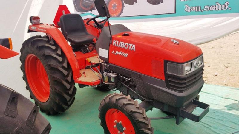 Kubota vs. Kioti: Which Tractor Brand is Better?