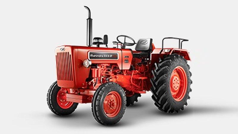Kubota vs. Mahindra: Which Tractor Brand is Better?