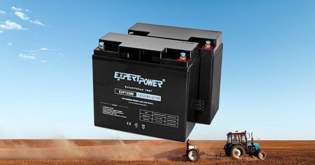 10 Best Tractor Batteries in 2021