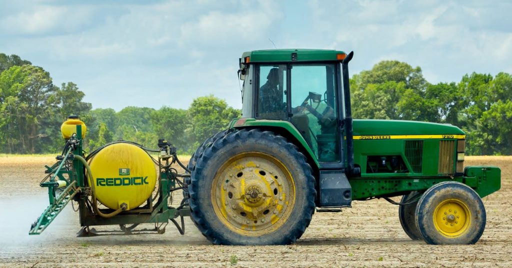 10 Farm Tractor Salvage Yards in New York (2021)