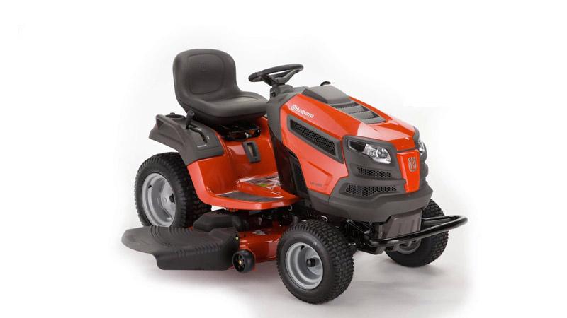 John Deere vs Husqvarna Riding Mower Which One Should You Choose