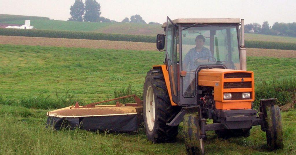10 Farm Tractor Salvage Yards in Nebraska