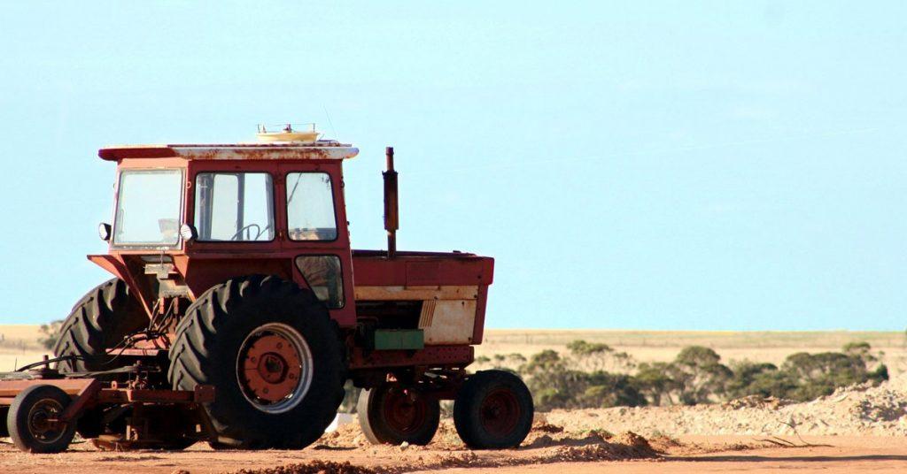 10 Farm Tractor Salvage Yards in North Carolina (2021)